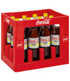 Coca Cola Light Lemon 1,0l